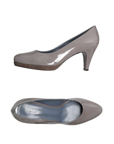 MARIA CRISTINA - Platform pumps