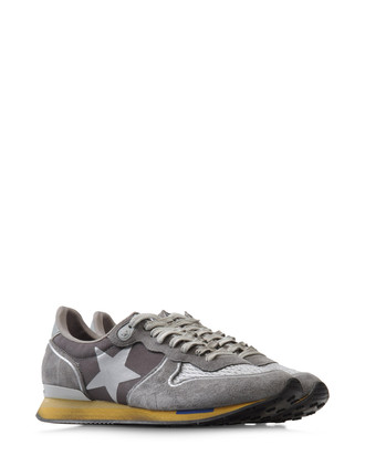 Low-tops & Trainers - GOLDEN GOOSE