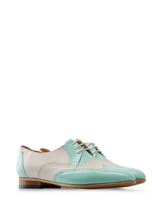 DIEPPA RESTREPO Loafers  Lace-ups Brogues on shoes