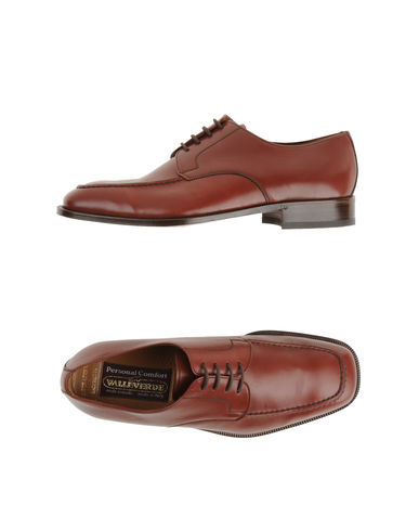 VALLEVERDE - Lace-up shoes