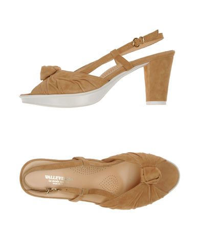VALLEVERDE - Platform sandals