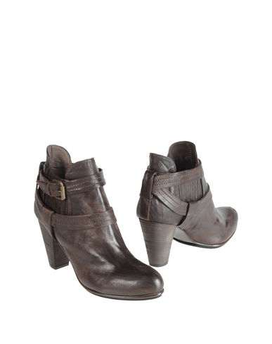 LATITUDE FEMME - Ankle boots
