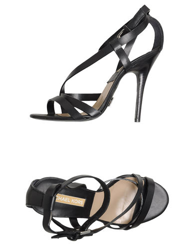 MICHAEL KORS - High-heeled sandals