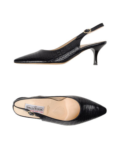 VALLEVERDE - Slingbacks