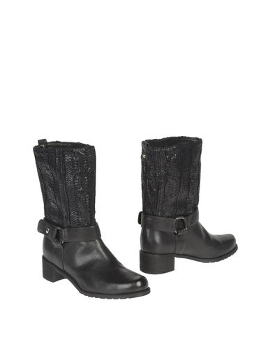 STUART WEITZMAN - Ankle boots