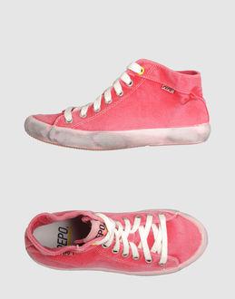 Sneakers altas - PEPO EUR 45.00