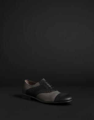 Chaussures à lacet - Chaussures à lacet - Dolce&Gabbana - Été 2016