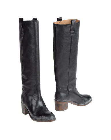 L' AUTRE CHOSE - High-heeled boots