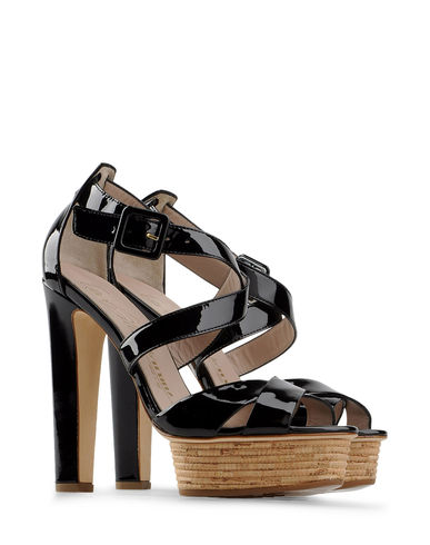 LE SILLA - Platform sandals