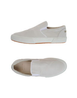 PANTOFOLA D'ORO - CALZATURE - Sneakers slip on