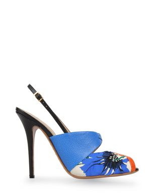 High-heeled sandals Women's - VIONNET