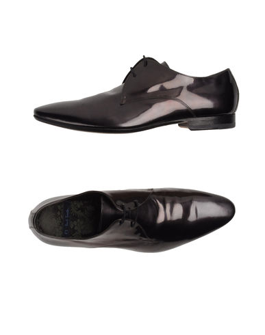 PS by PAUL SMITH - Lace-up shoes
