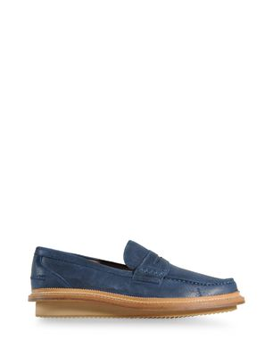Moccasins Men's - GIULIANO FUJIWARA