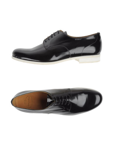 CHURCH&#39;S - Lace-up shoes