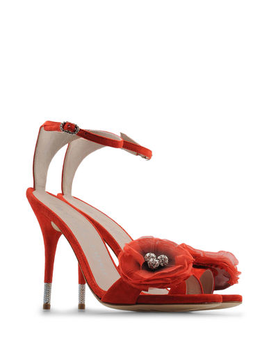 LE SILLA - High-heeled sandals
