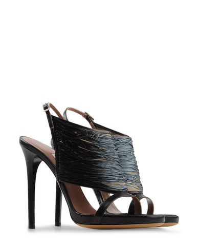 TABITHA SIMMONS - Platform sandals