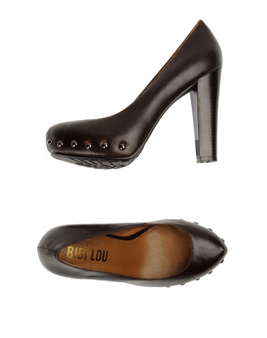BIBI LOU - Platform pumps