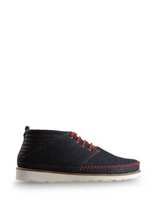 High-top dress shoe Men's - VOLTA