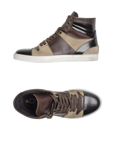 ONE FOOTWEAR - High-top sneaker
