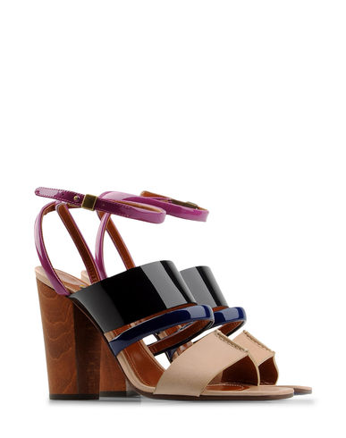 PAUL SMITH - High-heeled sandals