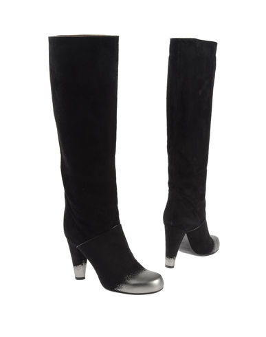 MARC JACOBS - High-heeled boots