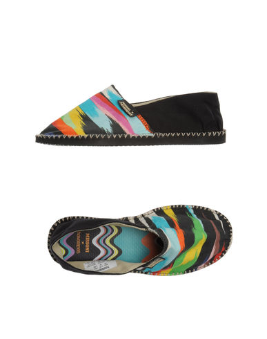 MISSONI loves HAVAIANAS - Slip-on sneaker