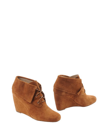 MICHAEL MICHAEL KORS - Ankle booties