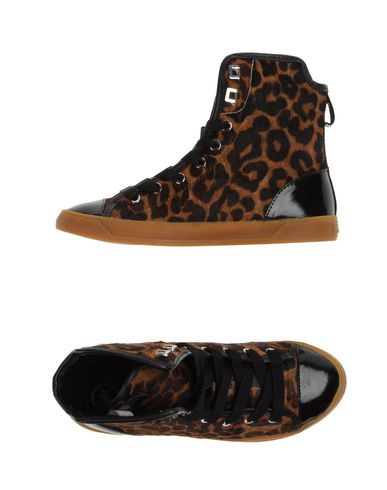 MICHAEL MICHAEL KORS - High-top sneaker