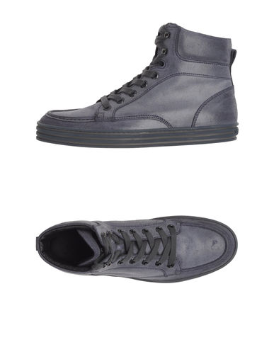 HOGAN REBEL - High-top sneaker