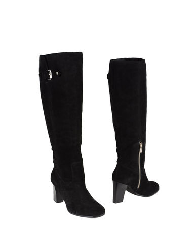MICHAEL MICHAEL KORS - High-heeled boots