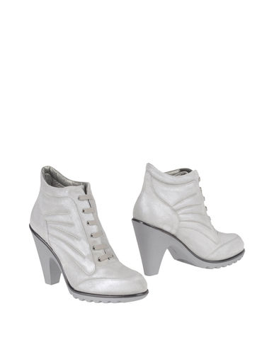HOGAN by KARL LAGERFELD - Ankle boots