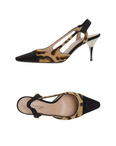 GIAMBATTISTA VALLI - Slingbacks