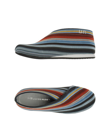 UN UNITED NUDE - Slip-on sneaker