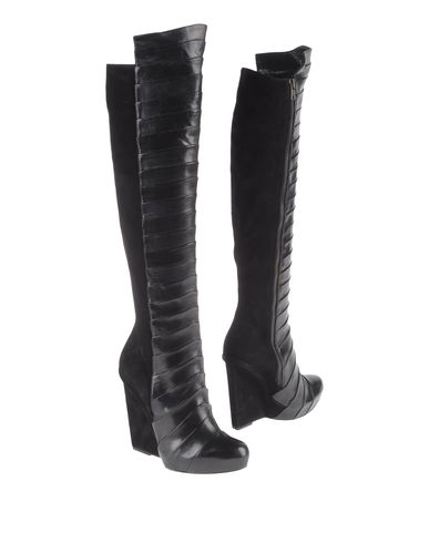 GARETH PUGH - High-heeled boots