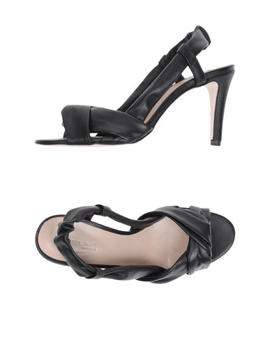 OBELINE - High-heeled sandals