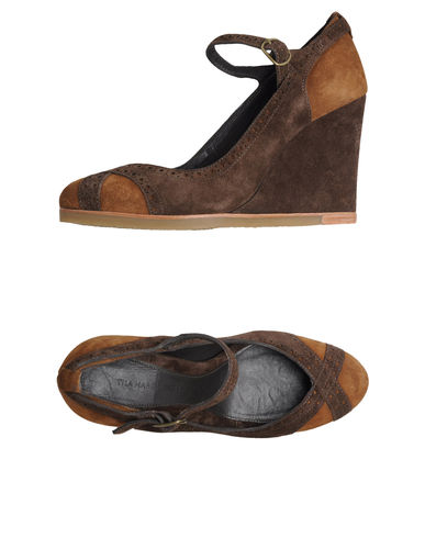 TILA MARCH - Wedge