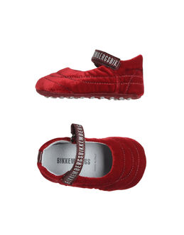 Bikkembergs - Chaussures - Bal
