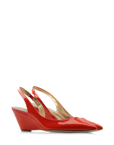 BELLE BY SIGERSON MORRISON - Slingbacks
