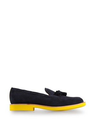 Mocassins Homme - MARK MCNAIRY