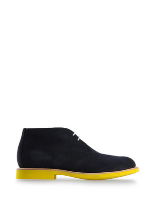 High-top dress shoe Men's - MARK MCNAIRY