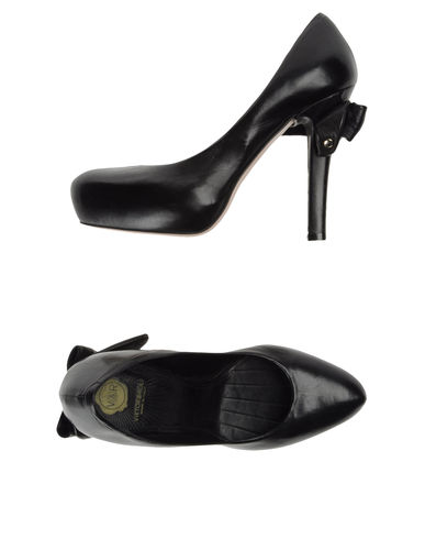 VIKTOR &amp; ROLF - Platform pumps