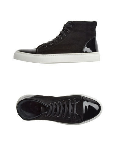 D.A. DANIELE ALESSANDRINI - High-top sneaker