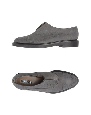 CALVIN KLEIN COLLECTION - Moccasins