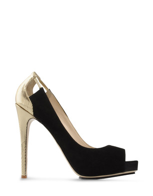 Pumps with open toe Women's - BURAK UYAN
