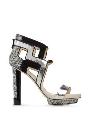 Platform sandals Women's - BURAK UYAN