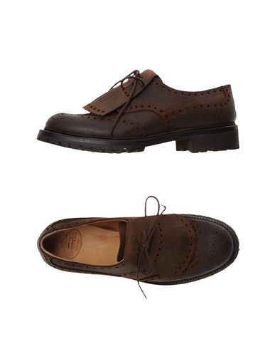 CHURCH&#39;S - Moccasins
