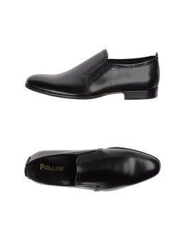 POLLINI - CALZATURE - Mocassini
