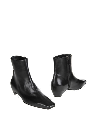 CHRISTIAN DIOR - Ankle boots