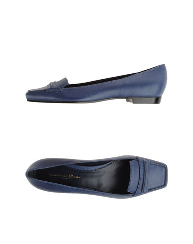 GIANVITO ROSSI - Moccasins