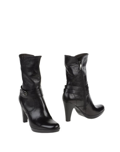 MANUFACTURE D&#39;ESSAI - Ankle boots